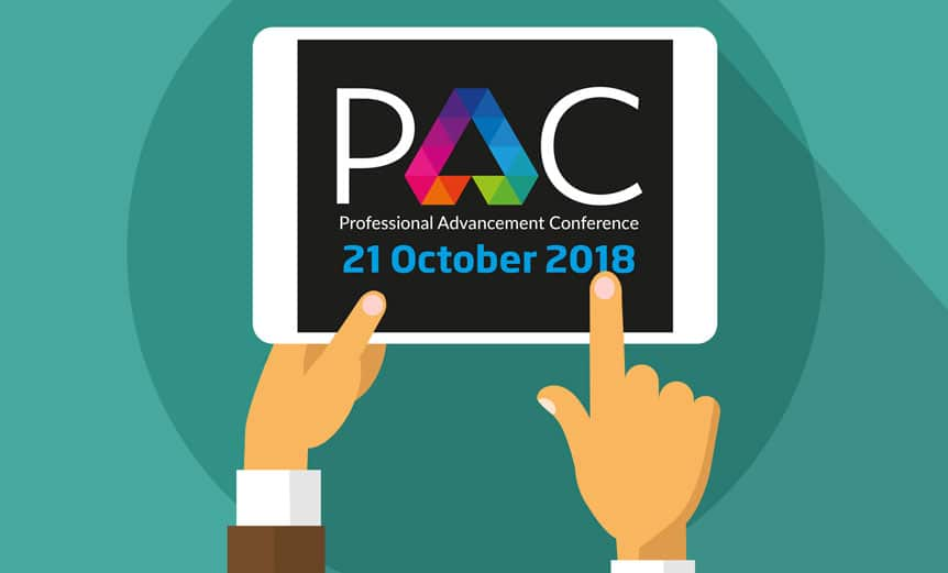 10 reasons to attend PAC