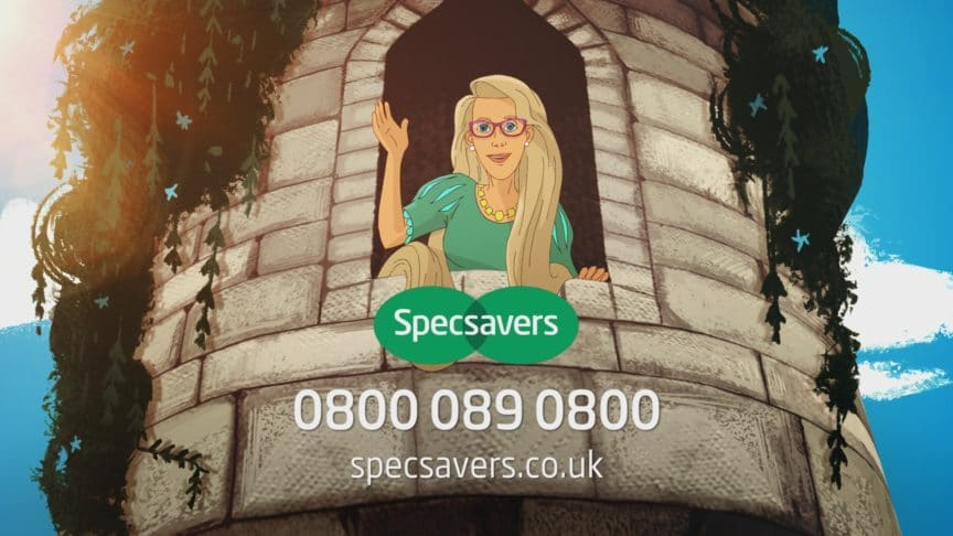 specsavers healthcall broadcasts nationally profile specsavers specsavers healthcall broadcasts nationally