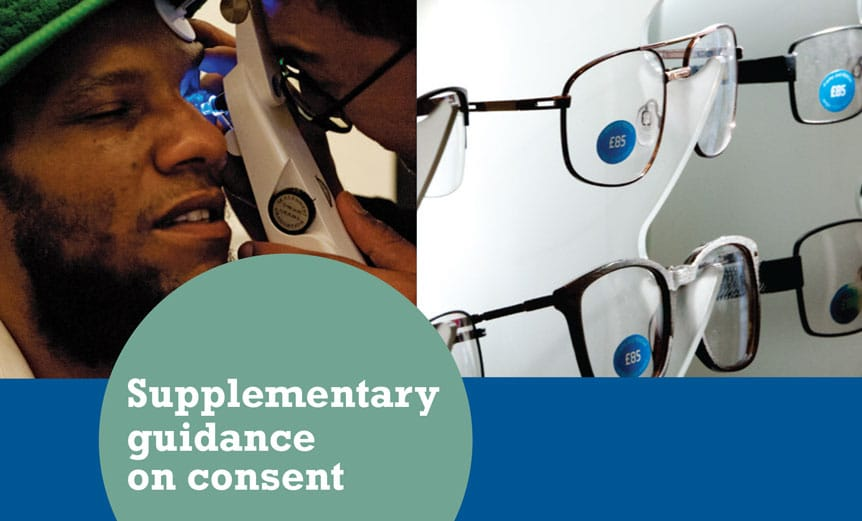 Patient consent – when and how to seek it